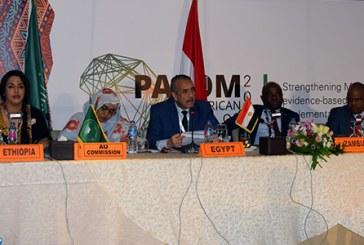 Le Maroc s'acquitte d'un rôle important en matière de gestion de la migration en Afrique