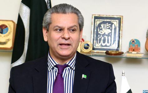 Le Pakistan