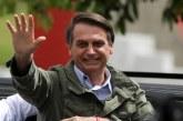 Le président brésilien quitte l'hôpital cet après-midi