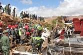 Renversement d'un autocar à Errachidia : les corps de cinq personnes repêchés