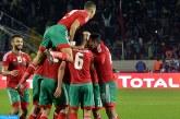 Match amical: La sélection nationale des locaux bat le Burkina faso 1-0