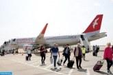 Maroc: Les arrivées touristiques en hausse de 8,2% à fin juillet