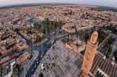 Marrakech : Le Wali de la région s'informe de l'état d'avancement des grands chantiers lancés par SM le Roi Mohammed VI