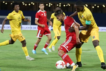 Eliminatoires de la CAN U23: La sélection marocaine tenue en échec par le Mali