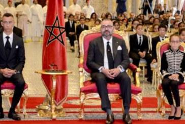 Pour l'honneur du Roi et haro aux titres de caniveau, Afrik.com , Maghreb online et leurs suiveurs