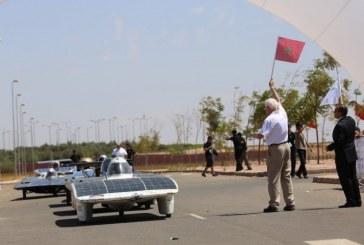 Lancement officiel de la 5è édition du Moroccan Solar Race Challenge