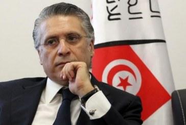 La Justice rejette de nouveau une demande de libération provisoire du candidat à la présidentielle, Nabil Karoui