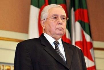 Algérie: la présidentielle est fixée au 12 décembre