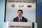 Le DG de Nissan, Hiroto Saikawa, va démissionner