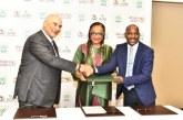 Accra: L'OCP et l'UA renforcent leur partenariat