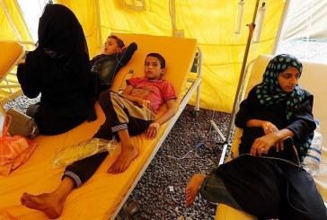L'OMS fournit une aide médicale pour 220.000 patients libyens