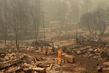 Incendies de Californie: PG&E verse 11 milliards de dollars d'indemnités