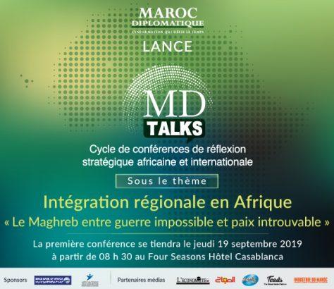 Md-talks