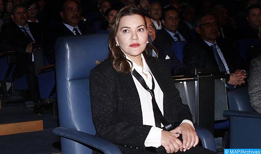 Princesse Lalla Hasnaa