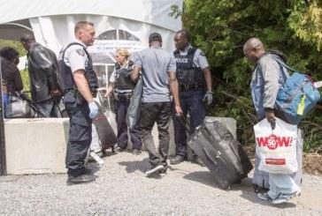 Québec: 250 millions de dollars pour la prise en charge des migrants