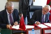 Maroc-Québec: Accord de coopération dans le domaine de l'administration publique