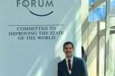 Rabat représenter au WEF Africa