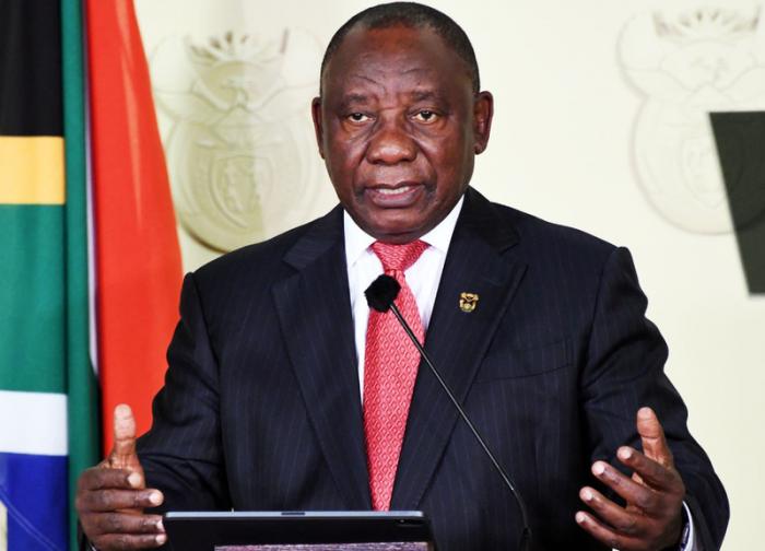 Afrique du Sud : les violences xénophobes condamnées par le président