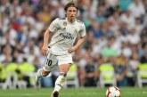 Real Madrid: Modric blessé à son tour, pénurie de milieux avant Paris