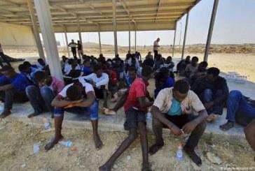 """La décision du Rwanda d'accueillir des réfugiés bloqués en Libye est """"purement humanitaire"""""""