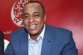 Réélection de Said Naciri à la tête de la Ligue nationale du football professionnel