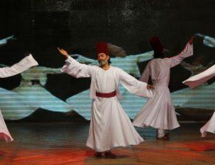 Festival international de Samâa et de la musique sacrée