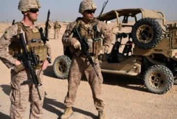 Projet d'accord USA-Talibans: Un retrait de cinq bases prévu d'ici 135 jours