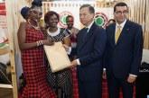 «The Colors Of Africa-2019» : le Maroc, porte-étendard des couleurs africaines à Bangkok