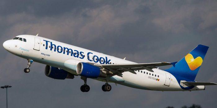Des touristes tchèques confrontés à des difficultés — Thomas Cook