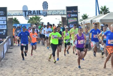 Trail Beach de Sidi Rahal : La 2ème édition prévue le 22 septembre