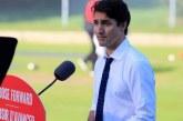 Canada: en pleine campagne, Trudeau rattrapé par des images embarrassantes