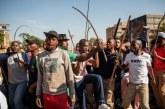 Violences xénophobes en Afrique du Sud: Ramaphosa présente ses excuses
