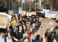Bruxelles : Nouvelle marche