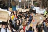 """Bruxelles : Nouvelle marche """"pour la paix et la justice climatique"""""""