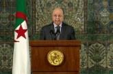 Elections présidentielles en Algérie : le gouvernement prépare l'agenda de Gaïd Salah