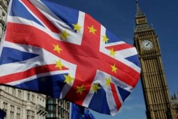 GB: le taux de chômage en baisse malgré les incertitudes liées au Brexit