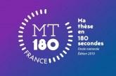 Un Marocain à la finale internationale du concours « Ma thèse en 180 secondes »