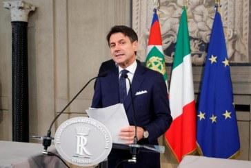 Italie: Un nouveau gouvernement de 21 ministres