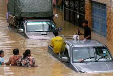 Inondations en Thaïlande: un nouveau bilan fait état de 32 morts