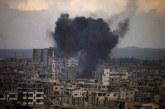 """Syrie: 40 chefs de groupes """"jihadistes"""" tués dans une attaque de missiles"""