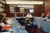 Amman : Réunion du CA de l'Union Arabe de l'Electricité, sous la présidence du Maroc