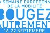 La Semaine européenne de la mobilité met l'accent sur la sécurité routière