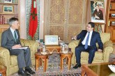 Les relations maroco-britanniques s'orientent vers un véritable partenariat stratégique