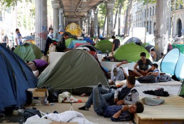 Le nombre de migrants internationaux atteint 272 millions