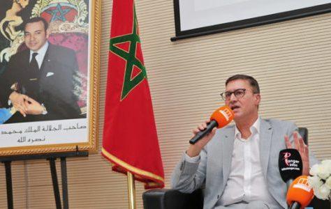 Younes Moujahid