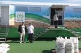 """OCP: le dispositif """"Al Moutmir itinérant"""" fait escale à Khemiss Zmamra"""