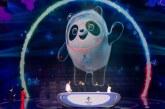 JO-2022: la Chine choisit un panda comme mascotte