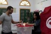 Présidentielle en Tunisie: le taux de participation atteint 16,3% à 13 heures