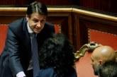 Le nouveau gouvernement italien obtient la confiance du sénat