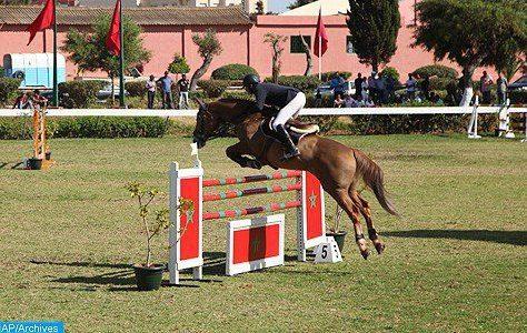 Grand Prix SM le Roi Mohammed VI